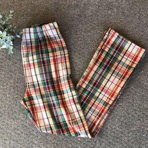 Free People Clean Crop Pants